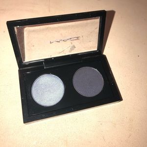NEW MAC Eyeshadow Double (Blue)